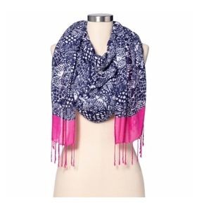 Upstream Scarf - Lilly Pulitzer for Target